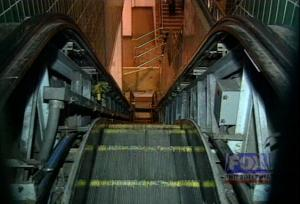 Transit agency inspects, fixes escalators and revamps legal department