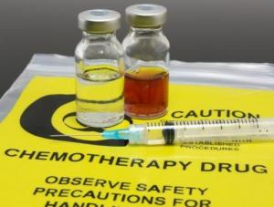 Teaching hospital changes policies regarding chemotherapy drugs