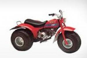 Honda required to make safety changes to their ATVs