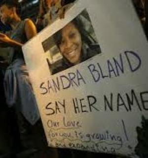 Sandra Bland Act signed into law to address mental health of prisoners